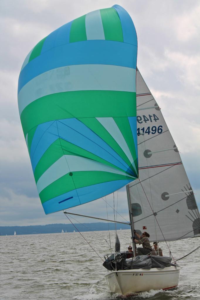 Gusto - kite - small
